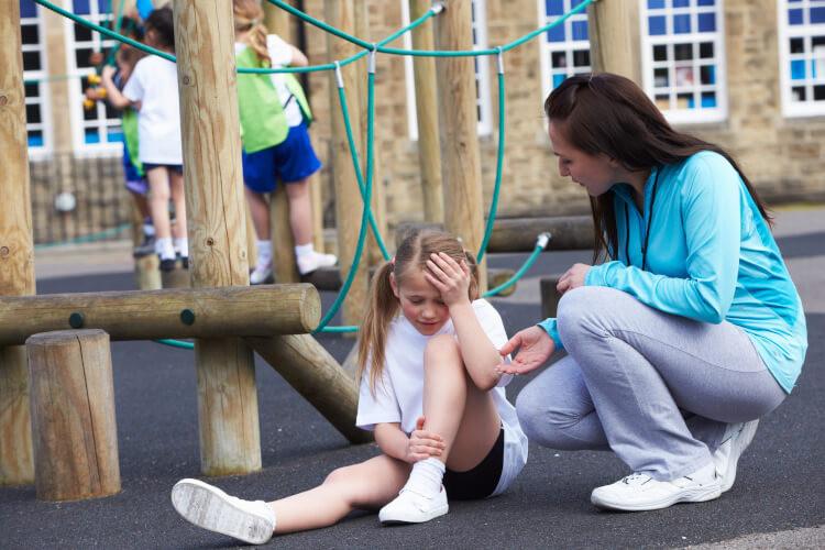 """Ubezpiecz swoje dziecko już dziś, aby nie usłyszeć: """"a nie mówiłam"""""""