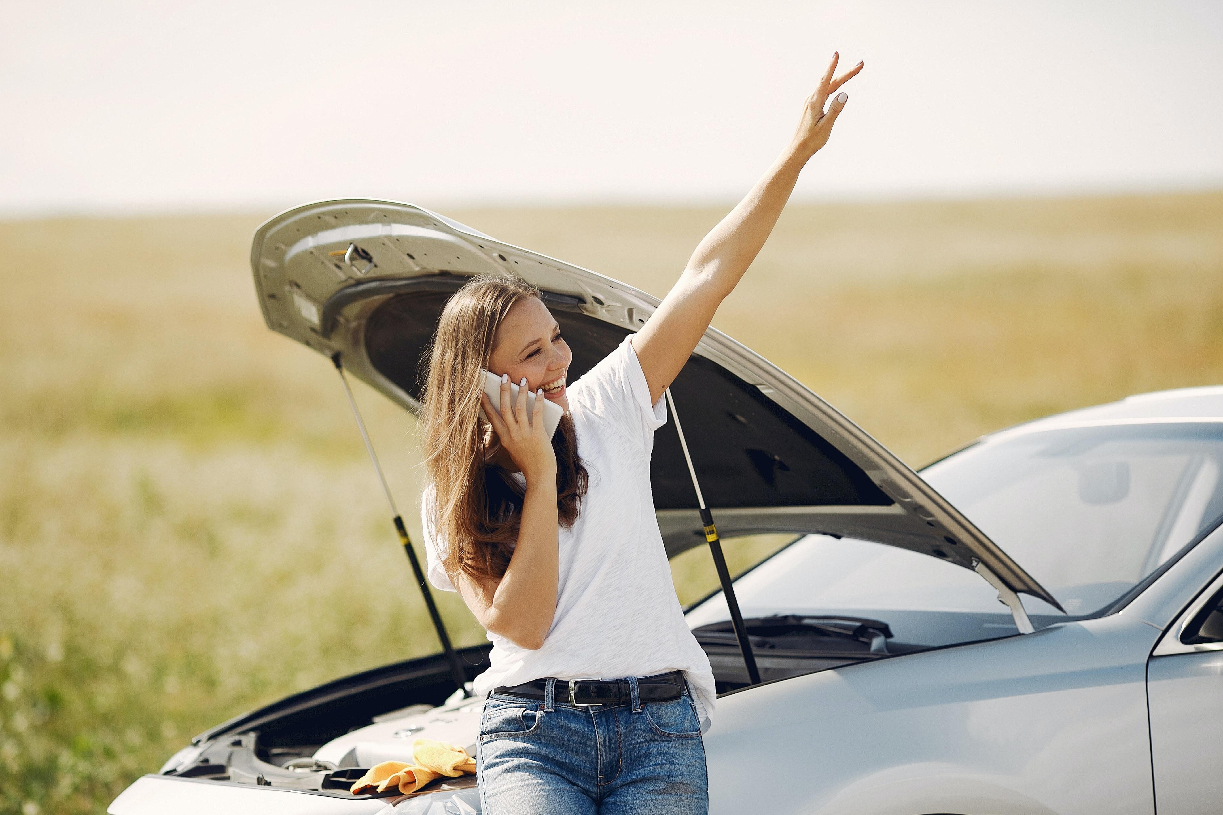 Ubezpieczenie assistance pojazdu